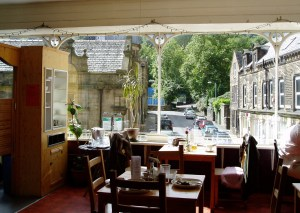 Bear Cafe, Todmorden