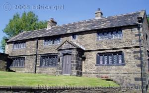 Nice old house at Ogden