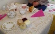 Buy ethics girl tea and cake